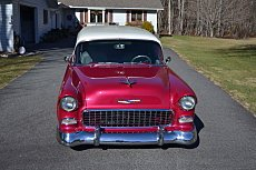 1955 Chevrolet Sedan Delivery for sale 100836740