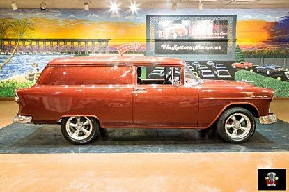 1955 Chevrolet Sedan Delivery for sale 101011560