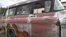 1955 Chevrolet Suburban for sale 100802156
