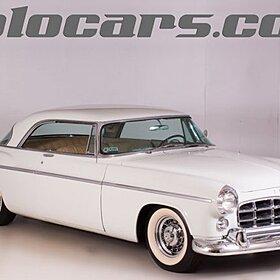 1955 Chrysler 300 for sale 100880009