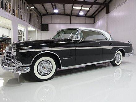1955 Chrysler Imperial for sale 100778504
