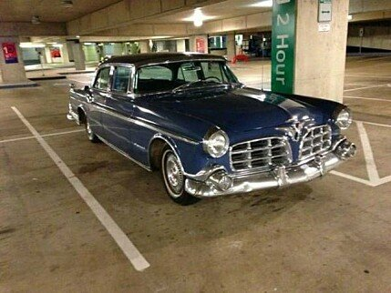 1955 Chrysler Imperial for sale 100832469