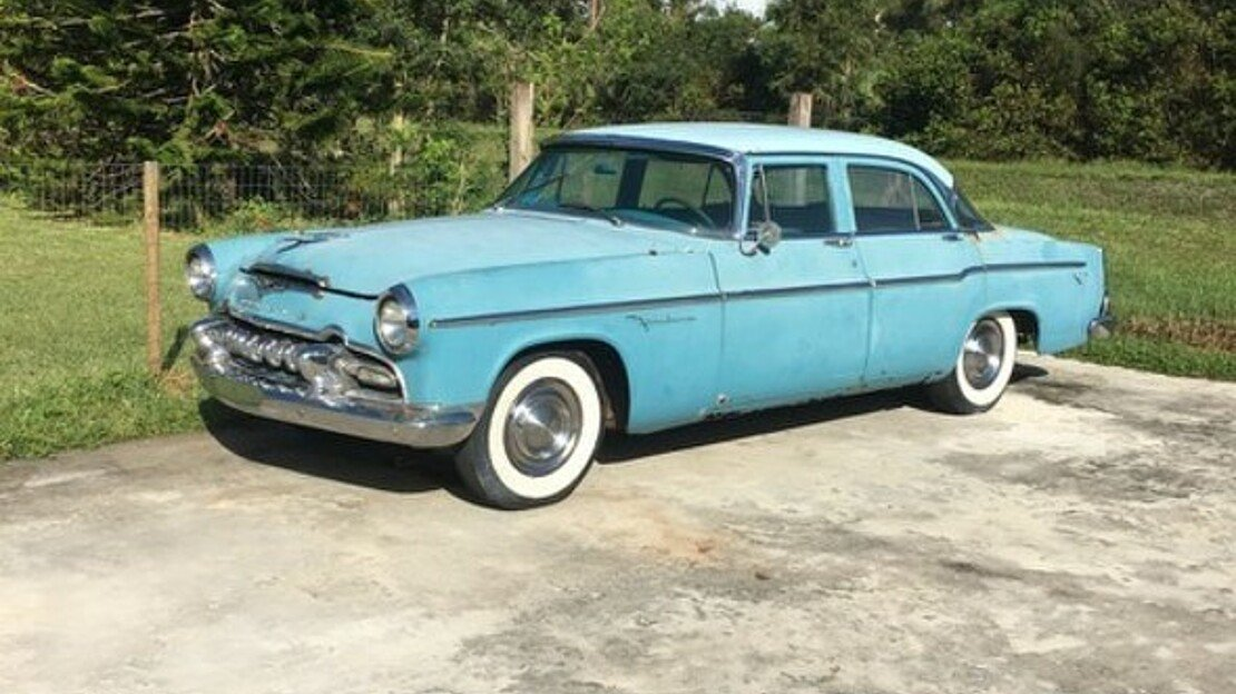 1955 Desoto Firedome for sale 100978619