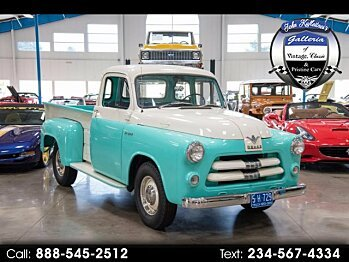 1955 Dodge C-3B Series for sale 100817124