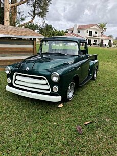 1955 Dodge C-3B Series for sale 100954627