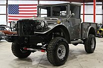 1955 Dodge Power Wagon for sale 100762871