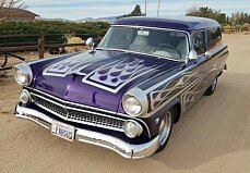1955 Ford Courier for sale 100994808