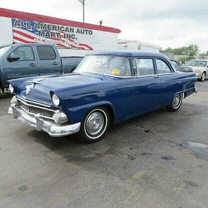 1955 Ford Crown Victoria for sale 100020212