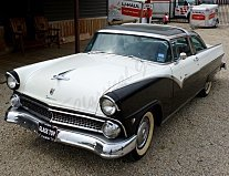 1955 Ford Crown Victoria for sale 100726615