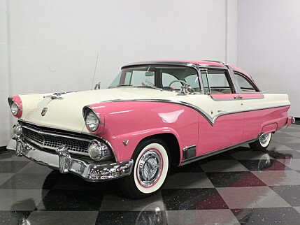1955 Ford Crown Victoria for sale 100777317