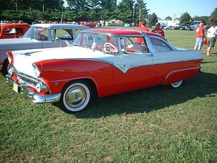 1955 Ford Crown Victoria for sale 100780509