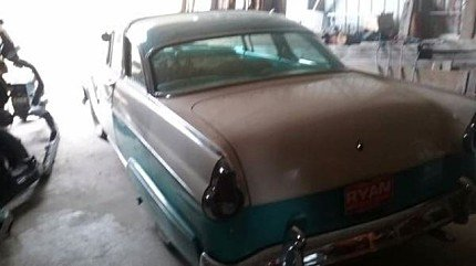 1955 Ford Crown Victoria for sale 100824234