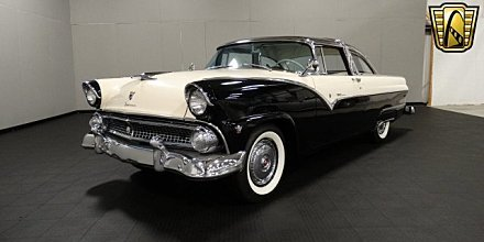 1955 Ford Crown Victoria for sale 100827581