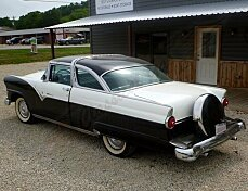 1955 Ford Crown Victoria for sale 100831556