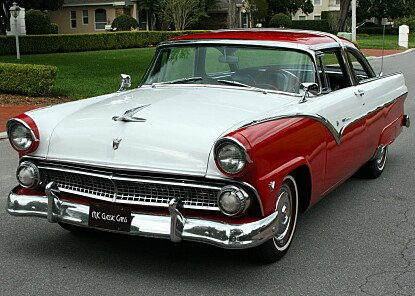 1955 Ford Crown Victoria for sale 100864123