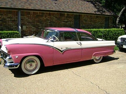 1955 Ford Crown Victoria for sale 100823986