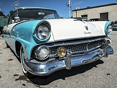 1955 Ford Crown Victoria for sale 100883834