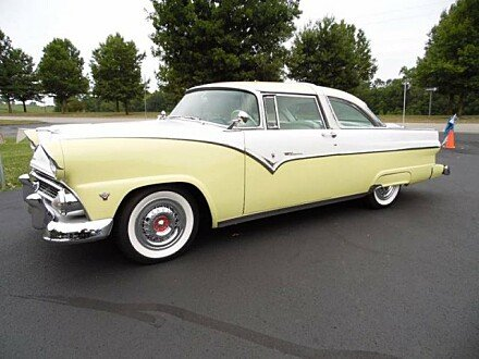 1955 Ford Crown Victoria for sale 100890077