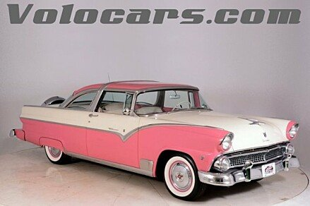 1955 Ford Crown Victoria for sale 100895061