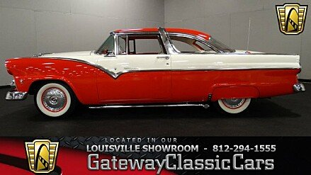 1955 Ford Crown Victoria for sale 100965509
