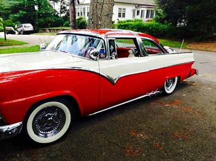 1955 Ford Crown Victoria for sale 101027069