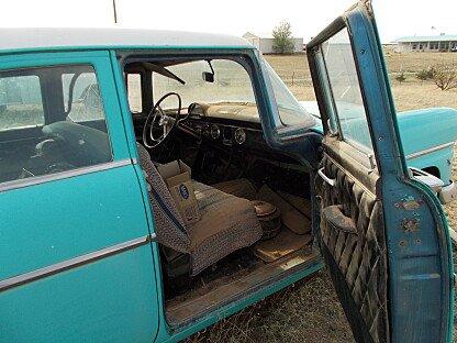 1955 Ford Customline for sale 100729505