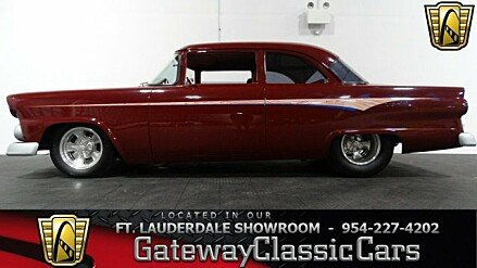 1955 Ford Customline for sale 100739761