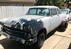 1955 Ford Customline for sale 100792878