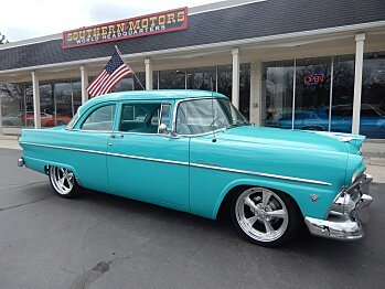 1955 Ford Customline for sale 100981331