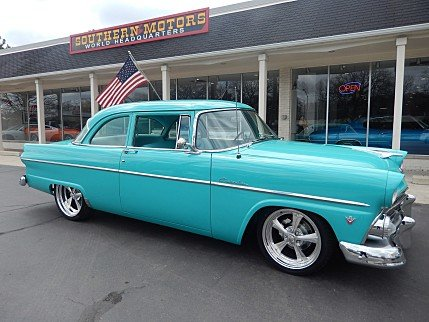 1955 Ford Customline for sale 100981331