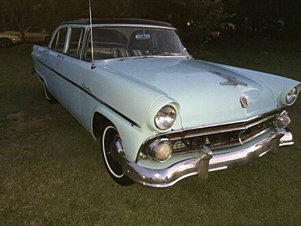 1955 Ford Customline for sale 100982349