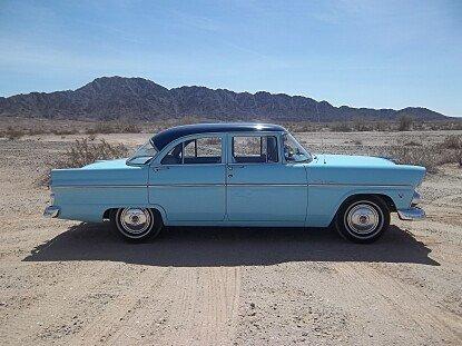 1955 Ford Customline for sale 100983941