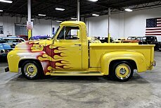 1955 Ford F100 for sale 100727221