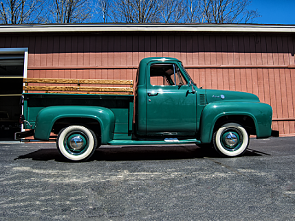 1955 Ford F100 for sale 100770002