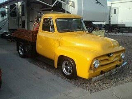 1955 Ford F100 for sale 100824148