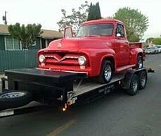1955 Ford F100 for sale 100839304
