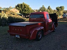 1955 Ford F100 for sale 100842888