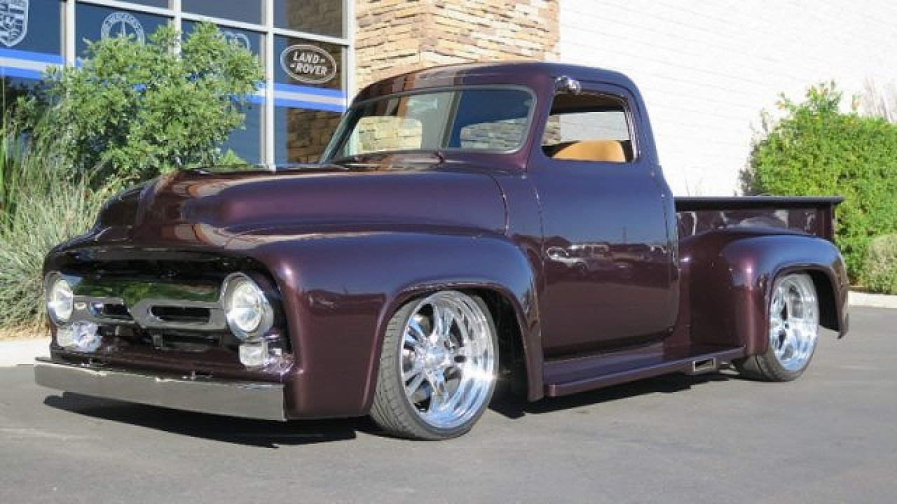 1955 Ford F100 for sale 100848636