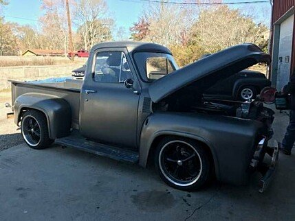 1955 Ford F100 for sale 100856863