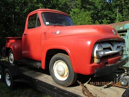 1955 Ford F100 for sale 100862237
