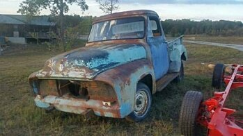 1955 Ford F100 for sale 100823716