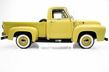 1955 Ford F100 for sale 100945518