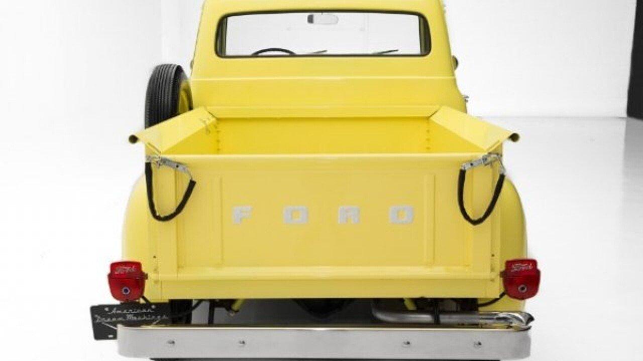 1955 Ford F100 For Sale Near Des Monies Iowa 50309 Classics On Headliner 100973845