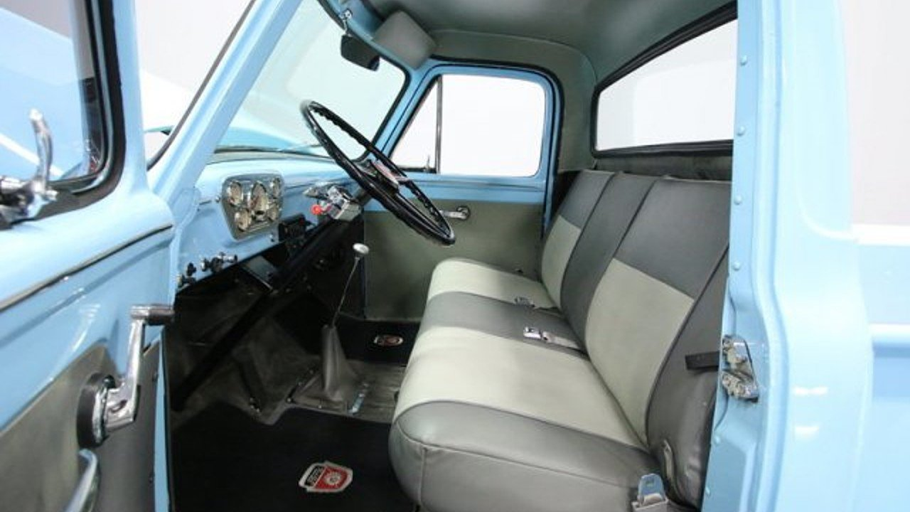 1955 Ford F100 For Sale Near Lavergne Tennessee 37086 Classics On Headliner 101031308