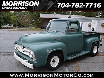 1955 Ford F100 for sale 101045640