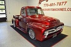 1955 Ford F100 for sale 100922703