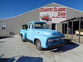 1955 Ford F100 for sale 101048683