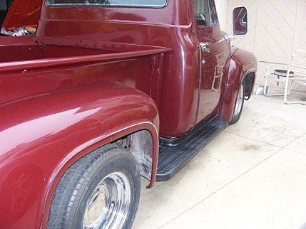 1955 Ford F100 for sale 100824122