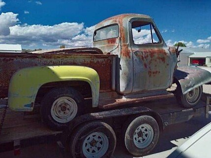 1955 Ford F100 for sale 100824153