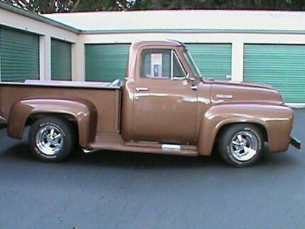 1955 Ford F100 for sale 100836161